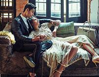 Harper's Bazaar Bride india /1st Anniversary Issue