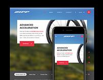 ZIPP UI/UX Concept