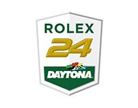 Rolex 24 at Daytona 2016
