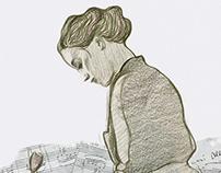 Illustrations for Beatrice Magazine