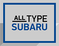 All Type Subaru