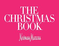 Neiman Marcus Christmas Book concept
