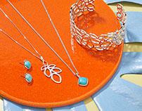 Maya Linhares-Marx Stylist London Debenhams Jewellery
