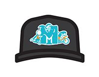 Migonis Multisport, logo variations