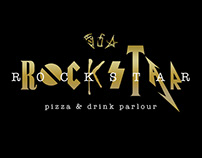 Rockstar Drink & Pizza Parlour