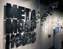METAMORPHOSIS Exhibition
