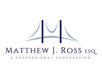Matthew J Ross Logo