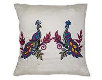 Bikaner hand Embroidery Craft