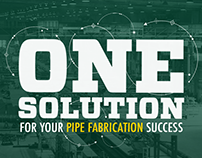 Turner Pipe Fabrication