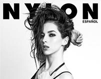 Paty Cantú - Nylon Español