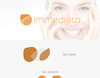Immediato Skin Oil