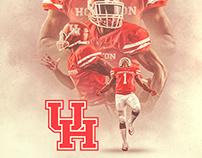 Houston Football Wallpapers: by Brett Gemas