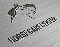 Horse Care Center Logo