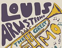 Jazz Inspiration Posters