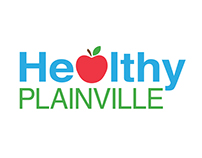 Healthy Plainville Branding