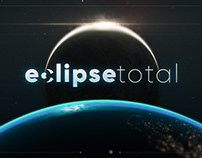 Eclipse Total 2019