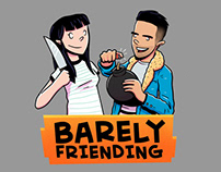 Barely Friending Podcast