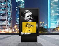 Free PSD Billboard Mockup Design For Advertisement