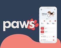 Paws Pet App