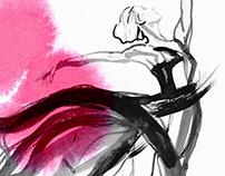PS Illustration Film / Studio & Work