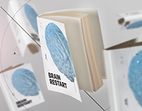 Brain Restart Book