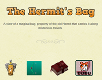 The Hermit's Bag