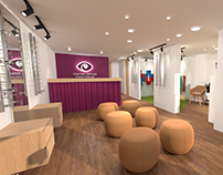 2019 | Centro Óptico // Optical Center