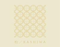 Kashiwa Japan / Logo