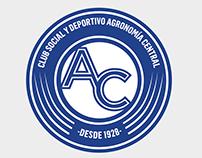 Club Social y Deportivo Agronomía Central