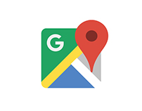 Google | Pyramids of Giza icon | Icon
