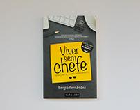 Book Cover - Viver sem Chefe