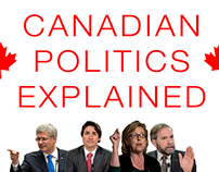Canadian Politics Podcast