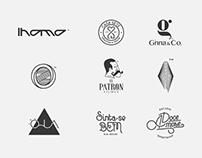 Logos & Marks | 2016-2017