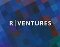R-Ventures: Branding & Site