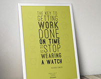 Ricardo Semler's quote posters