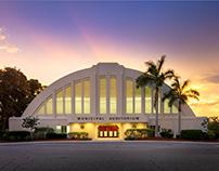 HP-005 Sarasota Municipal Auditorium