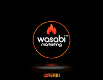 DIGITAL AGENCY - WASABI | ad animation