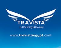 TRAVISTA Trip Cards