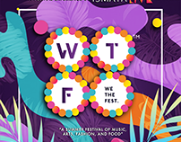 We The Fest 2016 #WTF16