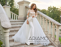 ARIAMO Bridal | Pre-Collection 2017 | Bridal Fashion