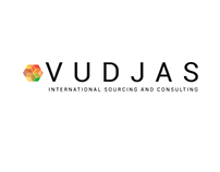 VUDJAS- LOGO DESIGN  AND PERSONAL CARD