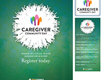 Caregiver Community Day