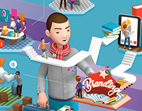 Beta_i - Open Innovation - Illustration