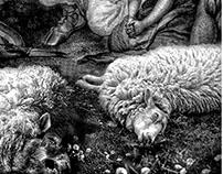 Shechem Sheep-Master