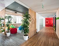 Hortonworks Budapest Office