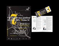 7 Vip Zagreb Jazz Festival