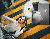 Portrait|Annie Chung Yi