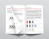 Brand Standard Manuals