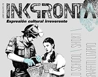 INKPRONTA magazine
