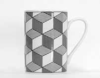 AGDYBY - PATTERNS FOR MUG COLLECTION